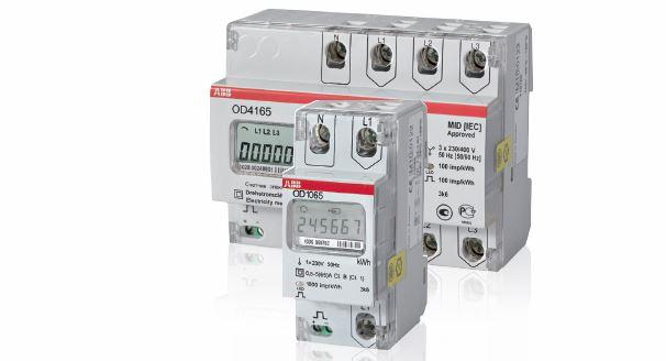 kWh-meter