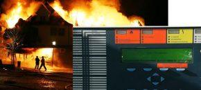 brandmeldinstallatie