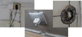 Renovatie elektrische installatie
