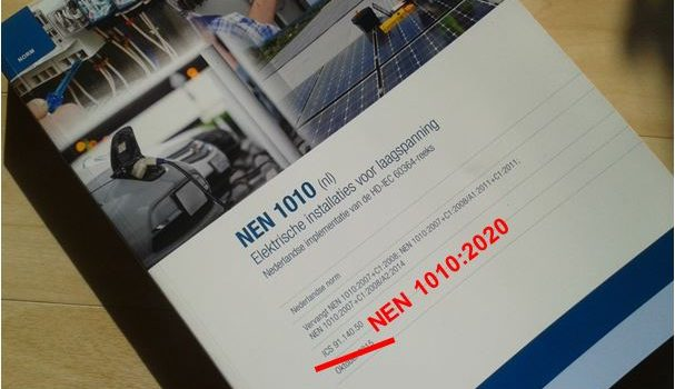 NEN 1010:2020